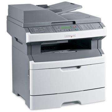 Multifunctionala second hand Lexmark Laser X363DN