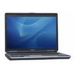 Laptop second hand Toshiba Equium L40-10Z T2080 1.73GHz 2GB DDR2 120GB HDD DVD-RW 15.4 Inch