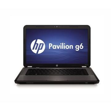 Laptop second hand HP Pavilion G6-1278SA i3-370M 2.40GHz 4GB DDR3 320GB HDD DVD-RW Webcam 15.6 Inch