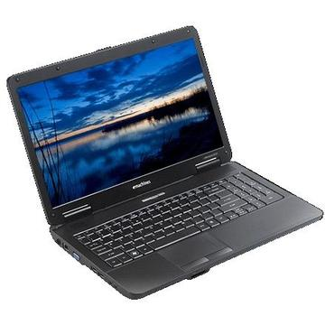 Laptop second hand eMachines E527 Celeron T3300 2.00GHz 4GB DDR3 250GB HDD DVD-RW 15.6 Inch