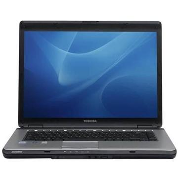Laptop second hand Toshiba Satellite L300-20D Celeron T1600 1.66GHz 1.5GB DDR2 160GB HDD DVD-RW 15.4 Inch