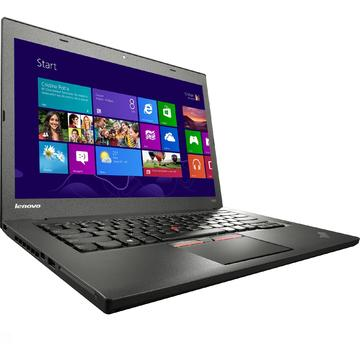 Laptop second hand Lenovo ThinkPad T450 Intel Core i5-5300U 2.30GHz up to 2.90GHz 8GB DDR3 320GB HDD 14 Inch 1600x900