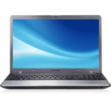 Laptop second hand Samsung 355V5C-A0EUK AMD A8-4500M 1.90GHz 4GB DDR3 320GB HDD DVD-RW Webcam 15.6 Inch