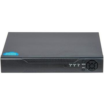 Produs NOU DVR DVR Digital Video Recorder Guard View GHD-1041TLMV3.P, Hibrid (TVI/AHD/IP/CVBS), 4 canale