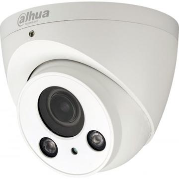 Produs NOU Camera supraveghere analog Camera Analogica Dahua HAC-HDW2221R-Z, HD-CVI, Dome, CMOS 2MP, 2.7 - 12mm, EXIR 2 LED Array, IR 60m, True WDR, Carcasa aluminiu