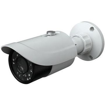 Camera supraveghere IP Camera IP TVT TD-9432S1(D/FZ/PE/IR2), Bullet, H.264, 3MP@20fps,  CMOS 1/3 inch, 2.8-12mm, 36 LED, IR 30M, carcasa metal
