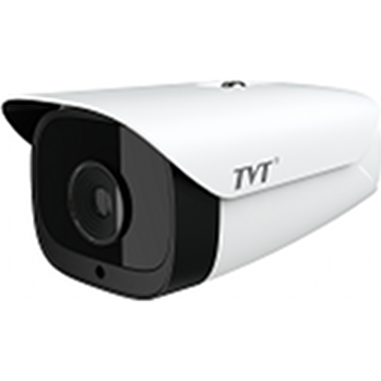Camera supraveghere IP Camera IP TVT TD-9446E2(D/AR7), Bullet, H.265, 4MP 1080P@max.30fps CMOS 1/3 inch, 3.6mm, 4 LED, IR 70-100M, carcasa metal