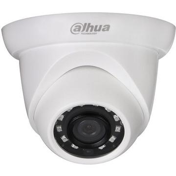 Camera supraveghere IP Camera IP Dahua IPC-HDW1320S, Dome, CMOS 3MP, 2.8mm, 18 LED, IR 30m, PoE, Rating IP67