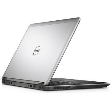 Laptop second hand Dell Latitude E7440 Intel Corei5-4310U 2.00GHz up to 3.00GHz 8GB DDR3 256GB SSD Webcam 14 inch FHD 1920x1080 FHD TouchScreen