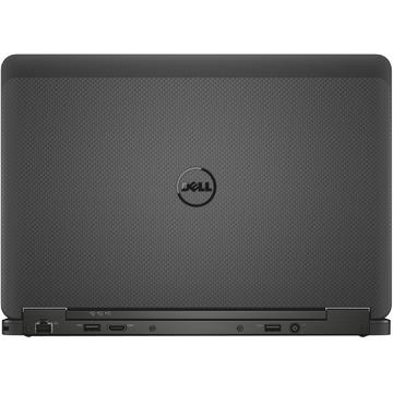 Laptop second hand Dell Latitude E7240 Intel Core i5-4300U 1.90GHz up to 2.90GHz 8GB DDR3 128GB SSD Webcam 12.5 inch