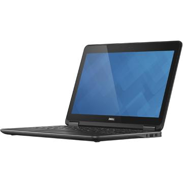 Laptop second hand Dell Latitude E7240 Intel Core i7-4600U 2.10GHz up to 3.30GHz 8GB DDR3 256GB SSD Webcam 12.5 inch FHD 1920x1080