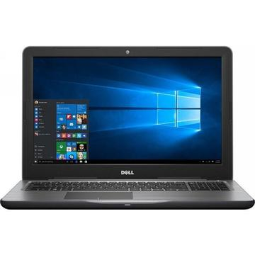 "Laptop second hand Dell Inspiron 15 5567 i7-7500U 2.70GHz up to 3.50GHz 16GB DDR4 2TB HDD  AMD Radeon R7 M445 4GB GDDR5 DVD-RW 15.6"" FHD (1920x1080)"