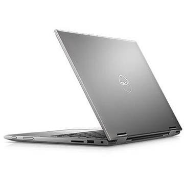 "Laptop second hand Dell Inspiron 13 5378 2-in-1 i3-7100U 2.40GHz 8GB DDR4 128GB SSD 13.3"" FHD (1920x1080) Touch Screen Tastatura Iluminata"