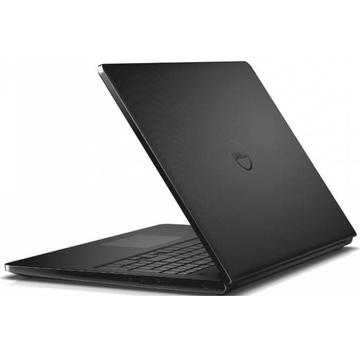 "Laptop second hand Dell Inspiron 3558 i5-5200U 2.20GHz up to 2.70GHz 8GB DDR3 500GB HDD DVD-RW 15.6"" HD (1366x768)"