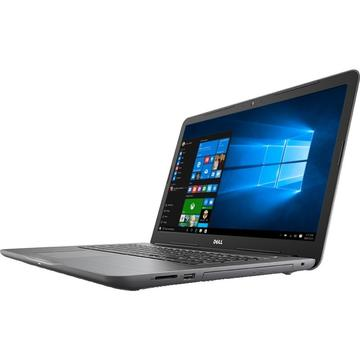 "Laptop second hand Dell Inspiron 17 5767 i5-7200U 2.50GHz up to 3.10GHz 8GB DDR4 500GB HDD AMD Radeon R7 M445 Graphics 4G GDDR5 DVD-RW 17.3"" FHD (1920x1080)"
