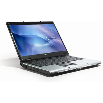 Laptop second hand Acer Aspire 5100 AMD Turion 64 MK-36 2.00GHz 1GB DDR2 80GB HDD AMD Radeon 1100 DVD-RW Webcam 15.4 inch