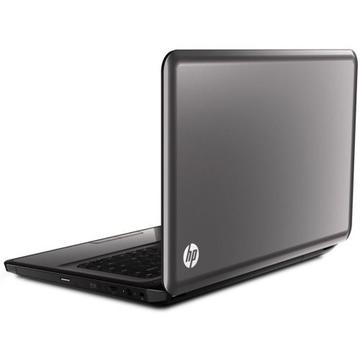 Laptop second hand HP Pavilion G61380SA Intel Core i3-2330M 2.20GHz 6GB DDR3 320GB HDD DVD-RW Webcam 15.6 Inch