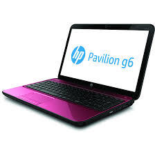 Laptop second hand HP Pavilion G6-1327sa AMD E2-3000M 1.80GHz 4GB DDR3 320GB HDD AMD Radeon HD 6380G DVD-RW Webcam 15.6 Inch