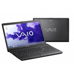 Laptop second hand Sony Vaio VPCEH2N1E Intel Core i5-2430M 2.40GHz 4GB DDR3 320GB HDD DVD-RW Webcam 15.6 Inch