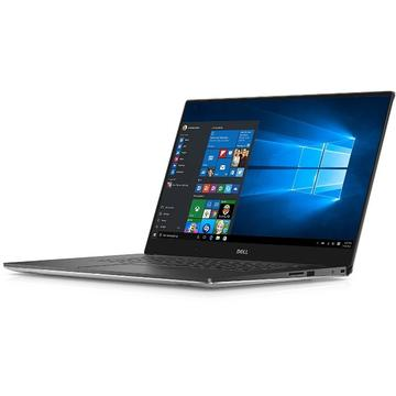 "Laptop second hand Dell XPS 15 9560 i7-7700HQ 2.80GHz up to 3.80GHz 16GB DDR4 512GB SSD GeForce GTX 1050 4GB GDDR5 15.6"" UHD (3840x2160) Tastatura Iluminata"