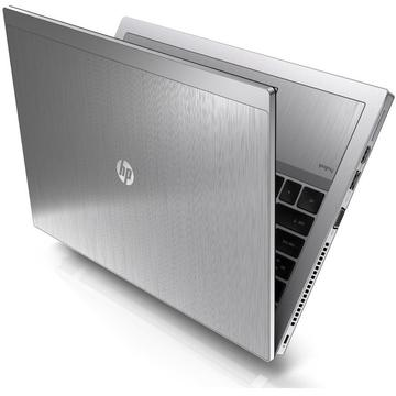 Laptop refurbished HP EliteBook 2560p i5-2520M 2.5GHz 4GB DDR3 320GB HDD DVD-RW 12.5inch Soft Preinstalat Windows 10 Home