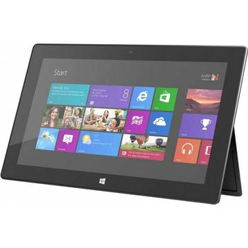Microsoft 1516 Surface RT Nvidia Tegra 3 Quad Core 1.3GHz 2GB RAM 64GB 10.6 inch