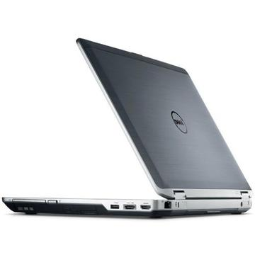 Laptop second hand Dell Latitude E6530 Intel Core i5-2520M 2.50GHz up to 3.20GHz 4GB DDR3  320GB HDD	Nvidia NVS 5200M 1GB GDDR5 DVD-RW	15.6 Inch