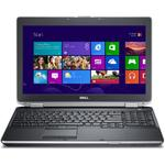 Laptop second hand Dell Latitude E6530 Intel Core i5-3340M 2.70GHz up to 3.40GHz 4GB DDR3  320GB HDDNvidia NVS 5200M 1GB GDDR5 DVD-RW15.6 Inch