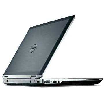 Laptop second hand Dell Latitude E6520 Intel Core i5-2520M 2.50GHz up to 3.20GHz 4GB DDR3  320GB HDDNvidia NVS 4200M 1GB GDDR5 DVD-RW15.6 Inch