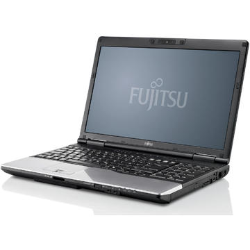 Laptop second hand Fujitsu LifeBook S782 i5-3340M 2.7GHz 320GB HDD 8GB DDR3 DVD-RW Webcam 14 inch 1600x900