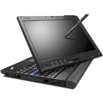 Laptop second hand Lenovo ThinkPad X201 Tablet i5-520UM 1.06 up to 1.86GHz	4GB DDR3 160GB HDD WebCam 12.1 inch