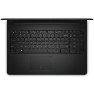 Laptop Renew Dell Inspiron 3552 Pentium N3710 1.60GHz up to 2.56GHz 4GB DDR3 1TB HDD 15.6 HD (1366x768) Webcam