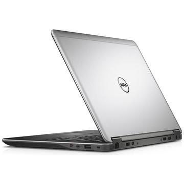 Laptop second hand Dell Latitude E7440 Intel Core i7-4600U 2.10GHz up to 3.30GHz 4GB DDR3 256GB SSD Webcam 14 inch FHD 1920x1080