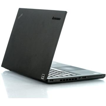 Laptop second hand Lenovo ThinkPad T440 i5-4300U 1.90GHz up to 2.90GHz 4GB DDR3 128GB SSD 14inch Webcam
