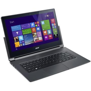 Laptop second hand Acer Aspire R7-371T-56RP Intel i5-5200U 2.20GHz up to 2.70GHz 4GB DDR3 256GB SSD Webcam 13.3 inch 1920x1080 TouchScreen