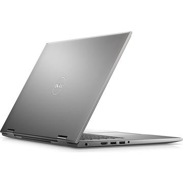 Laptop Renew Dell Inspiron 15 5578 2-in-1 i7-7500U 2.70GHz up to 3.50GHz 16GB DDR4 1TB HDD 15.6 FHD Touchscreen (1920x1080) Webcam Tastatura iluminata