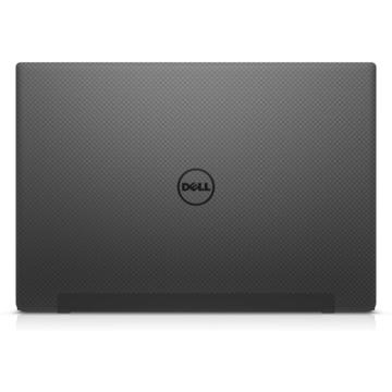 Laptop second hand Dell Inspiron 13 7370 i7-6500 4GB DDR3 1TB HDD AMD RADEON R5 M33 Webcam 15.6inch FHD Touch (1920x1080)