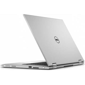 Laptop Renew Dell Inspiron 7359 2-in-1 i3-6100U 2.30GHz 4GB DDR3 1TB HDD 13.3 HD (1366x768) Webcam Tastatura iluminata