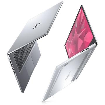 Laptop Renew Dell Inspiron 15 7560 i7-7500U 2.70GHz up to 3.50GHz 8GB DDR4 1TB HDD nVIDIA GeForce 940MX 2GB 15.6 FHD (1920x1080) Webcam Tastatura iluminata
