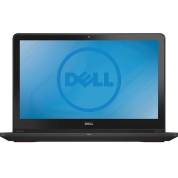 Laptop Renew Dell Inspiron 15 7000 Series 7559 i7-6700HQ 2.60GHz up to 3.50GHz 16GB DDR3 1TB HDD NVIDIA GeForce GTX 960 with 4GB 15.6 UHD Touchscreen (3840x2160) Webcam