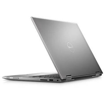 Laptop Renew Dell Inspiron 13 5378 2-in-1 i3-7100U 2.40GHz 4GB DDR4 128GB SSD 13.3 FHD (1920x1080) Webcam Tastatura iluminata