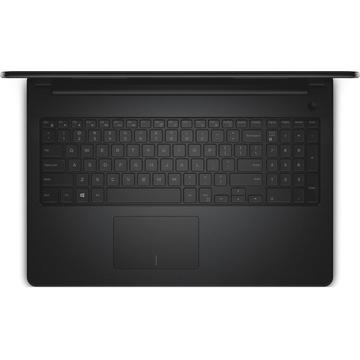 Laptop second hand Dell Inspiron 15 3567 i3-6006 8GB DDR4 1TB HDD Webcam 15.6inch HD (1366x768)