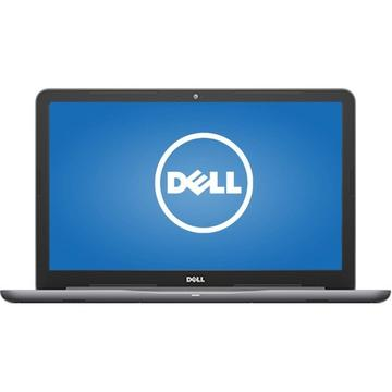 Laptop second hand Dell Inspiron 17 5767 i7-7500 16GB 2TB HDD AMD Radeon R7 M44x 4GB Webcam 17.3inch FHD (1920x1080)