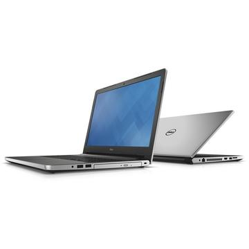 Laptop second hand Dell Inspiron 15 5558 i3-5005 4GB DDR3 128 SSD Webcam 15.6 HD (1366x768)