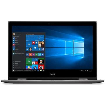 Laptop Renew Dell Inspiron 13 5379 2-in-1 i5-8250U 1.60GHz up to 3.40GHz 8GB DDR4 1TB HDD 13.3 FHD Touch (1920x1080) Tastatura iluminata