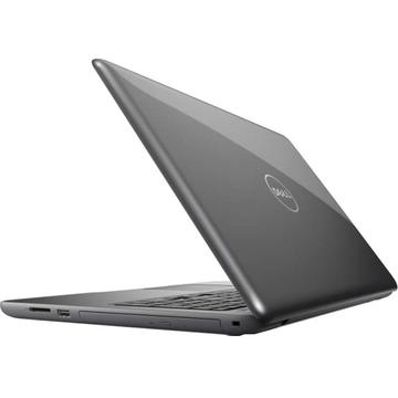 Laptop Renew Dell Inspiron 15 5567 Pentium 4415U 2.30GHz 4GB DDR4 1TB HDD 15.6 HD (1366x768) Webcam