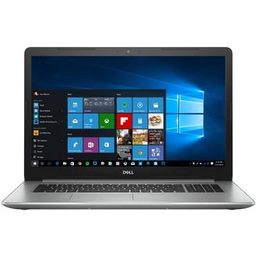 Laptop Renew Dell Inspiron 5770 i5-8250U 1.60 GHz up to 3.40GHz 8GB DDR4 1TB HDD AMD Radeon R7 M465 2GB 17.3inch FHD (1920 x 1080) Webcam