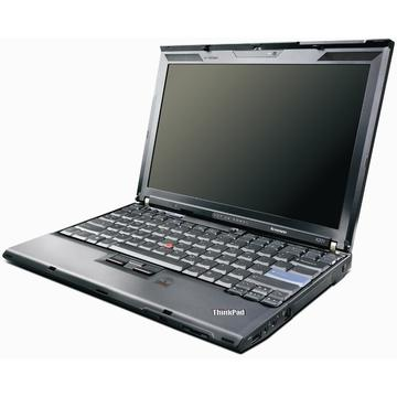 Laptop second hand Lenovo ThinkPad X201 Intel Core i5-540M 2.53GHz 4GB DDR3 160GB HDD 12.1 inch