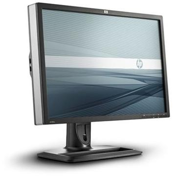 Monitor second hand HP ZR24w 24 inch