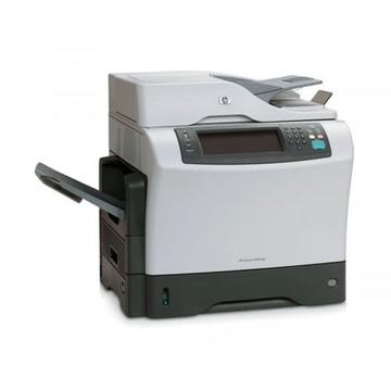 Multifunctionala second hand HP LaserJet 4345 mfp Laser Monochrome 45ppm
